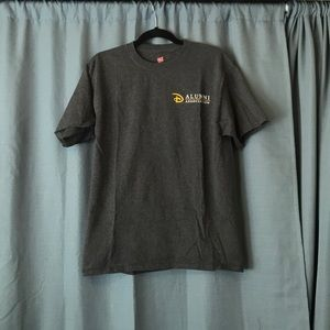 Disney Alumni Association T-shirt size Medium